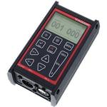 Swisson DMX-Measurement Tool XMT120A