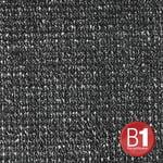 Adam Hall Gaze 100 3x6m Black