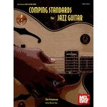 Mel Bay Standards For Jazz Guitar