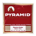 Pyramid Stainless Steel 010-052