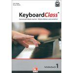 Helbling Verlag KeyboardClass 1