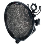 Rycote InVision INV-7 Pop Filter Kit