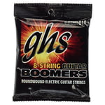 GHS Boomers 8 Thin n Thick 10-80