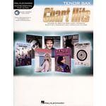 Hal Leonard Chart Hits Tenor Sax