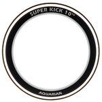 """Aquarian 20"""" Super Kick 10 Bass Drum"""