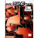 Mel Bay Complete Jazz Guitar Method