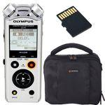 Olympus LS-P1 Bag Bundle