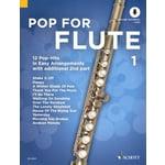 Schott Pop For Flute Vol.1