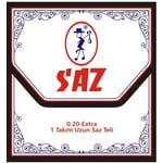 Saz 652B Long Neck Saz Str. Extra