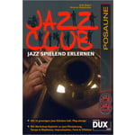 Edition Dux Jazz Club Trombone