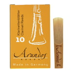 Arundos Reed Bb-Clarinet Manon 2,5