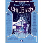 Wise Publications Easy Piano Pieces For Children