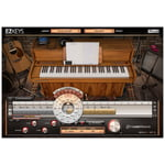 Toontrack EZkeys Small Upright Piano