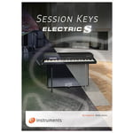 e-instruments Session Keys Electric S