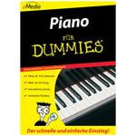 Emedia Piano für Dummies - Win