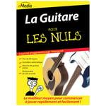 Emedia Guitare pour les Nuls - Win