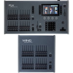 Zero 88 FLX Lighting Control 20 Bundle