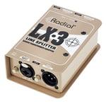 Radial Engineering LX-3