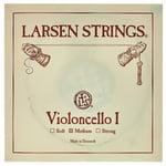 Larsen Cello Single String A Medium