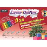 LeuWa-Verlag Weihnachtslieder Sonor BWG