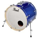 "Pearl Export 22""x18"" Bass Drum #717"