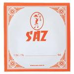 Saz DST22C Divan Saz Strings Set