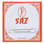 Saz KT25BC Kemence Strings Stand.
