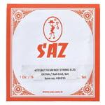 Saz KT25BET Kemence Strings Extra
