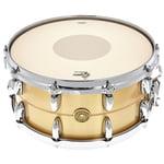 """Gretsch 14""""x6,5"""" USA Bell Brass Snare"""
