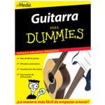 Emedia Guitarra Para Dummies - Mac