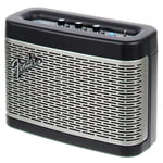Fender Newport BLK Bluetooth Speaker