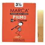 Marca PriMo Bb- Clarinet 3,5