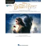 Hal Leonard Beauty And The Beast:Trumpet