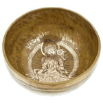 Thomann Tibetan Engraved Bowl 1500g