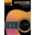 Hal Leonard Guitar Method 1 Left-Handed