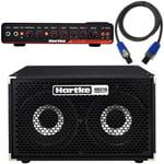 Hartke TX600 Bundle 3