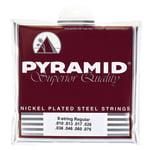 Pyramid 1076-8 NPS Regular 8 StringSet