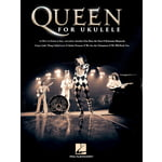 Hal Leonard Queen For Ukulele