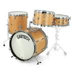 Gretsch Broadkaster VB Jazz Satin