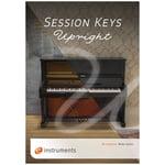 e-instruments Session Keys Upright