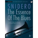 Advance Music Essence Of Blues Trombone