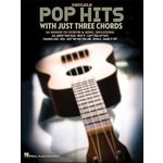 Hal Leonard Pop Hits With Just Three Chord
