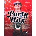 Holzschuh Verlag German Party-Hits Accordion