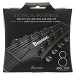 Ibanez IEGS82 E-Guitar String Set 009