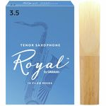 DAddario Woodwinds Royal Tenor Sax 3,5