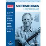 Hal Leonard Scottish Songs For Guitar