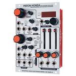 Industrial Music Electronics Piston Honda MKIII