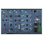 Waves Abbey Road TG Mastering Chain