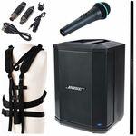 Bose S1 Pro System Bundle