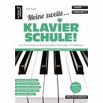 Artist Ahead Musikverlag Meine zweite Klavierschule